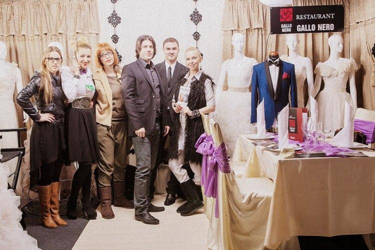 Organizare Eveniment De Promovare Proba Pentru Nunta Maria Calinescu