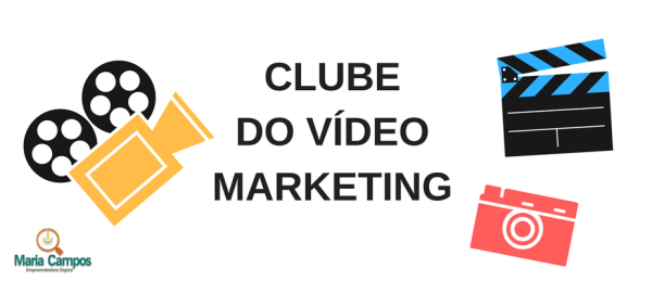 o CLUBE DO VÍDEO MARKETING - Post