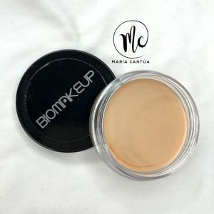 Maquillaje 30G. #0 Biomakeup