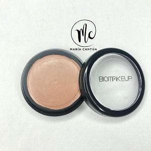 Maquillaje 10G. #8 Biomakeup