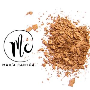 Polvo Compacto Adden Caramel Marifer