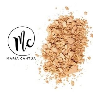 Polvo Compacto Golden Caramel Marifer