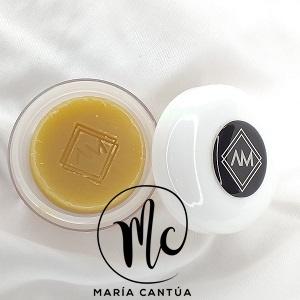 Jabón Solido Limpia Brochas de Alberto Marín