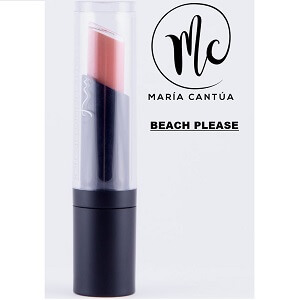 Most Matte Liquid Lipstick Beach Please #14 Marifer Cosmetics
