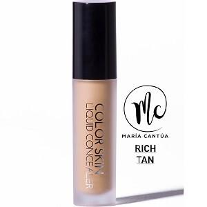 Color Skin Liquid Concealer Rich Tan Marifer Cosmetics