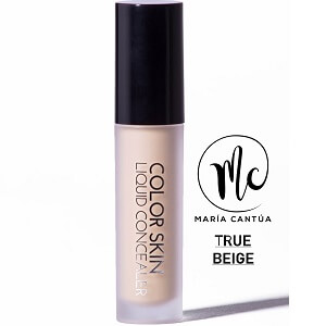 Color Skin Liquid Concealer True Beige Marifer Cosmetics