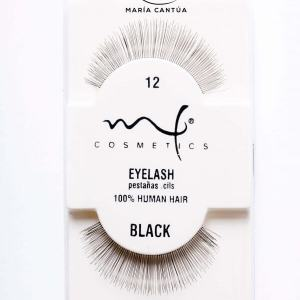 Eyelash Black Marifer Cosmetics #12