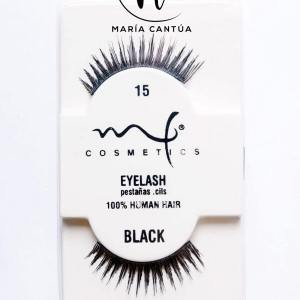 Eyelash Black Marifer Cosmetics #15