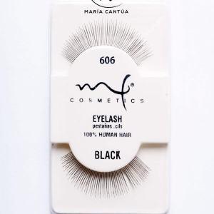 Eyelash Black Marifer Cosmetics #606