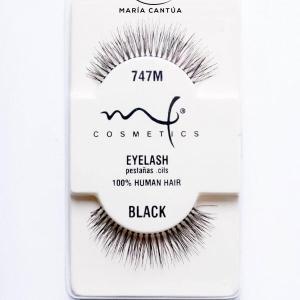 Eyelash Black Marifer Cosmetics #747M
