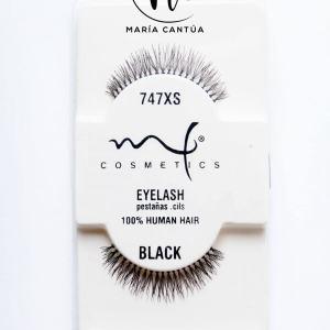 Eyelash Black Marifer Cosmetics #747XS