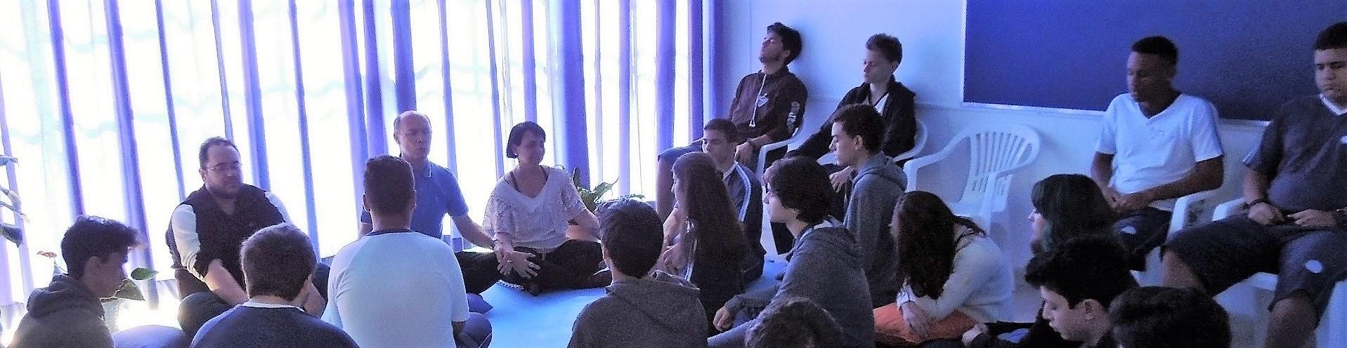 Práticas Mindfulness