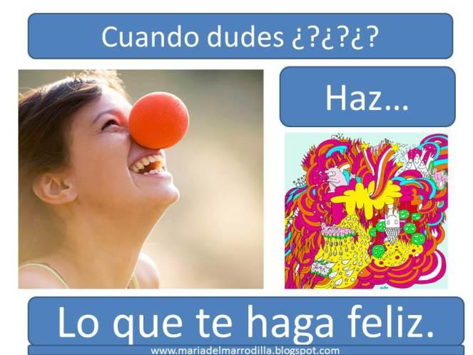 Cuando Dudes.