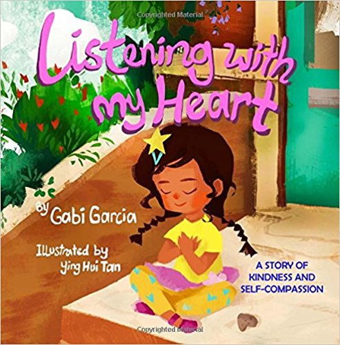 Book Review-Listening with My Heart (cover) - mariadismondy.com