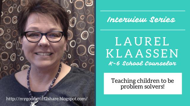 Interview-Laurel Klassen