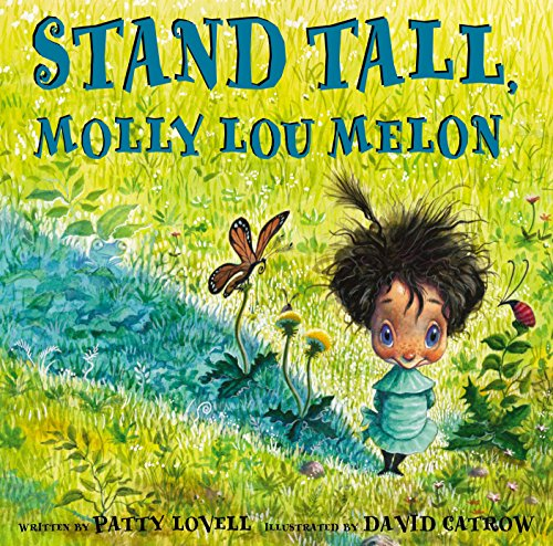 Stand Tall, Molly Lou Melon - mariadismondy.com