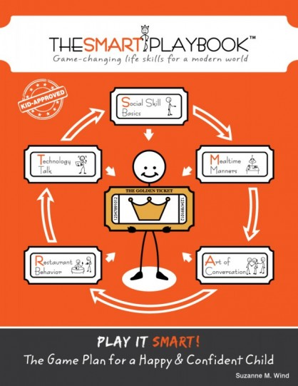 The Smart Playbook by Suzanne M. Wind