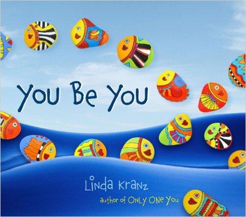 You Be You by Linda Kranz - mariadismondy.com