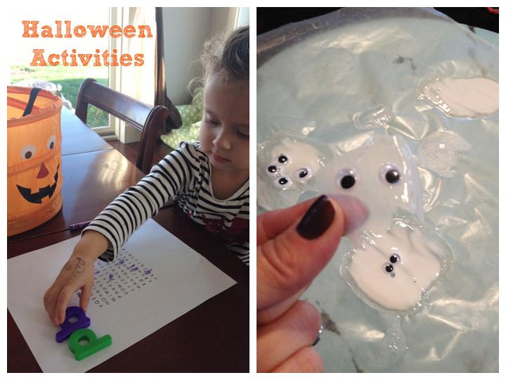 halloweenactivities