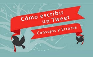 Cómo escribir un buen tweet