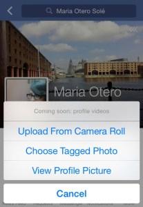 Coming soon: profile video | Maria en la red