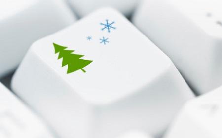 Cómo añadir nieve a tu blog de WordPress