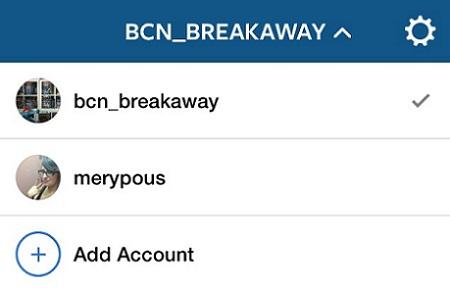 Instagram ya permite gestionar más de una cuenta