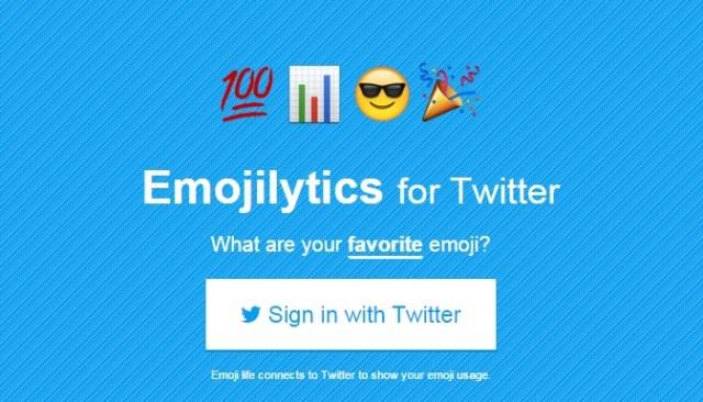 emojilytics