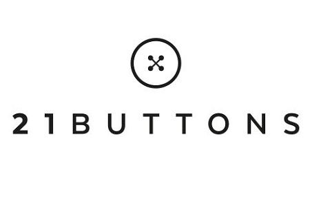 21 buttons, la red social para fashionistas