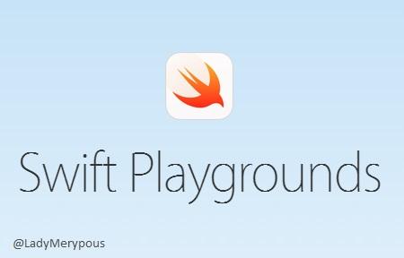 Swift Playgrounds: aprender a programar para iOS