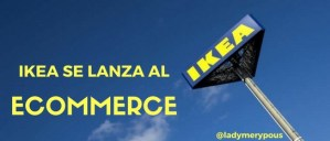 Ikea se lanza al e-commerce