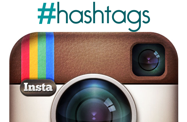 instagram hashtags not working