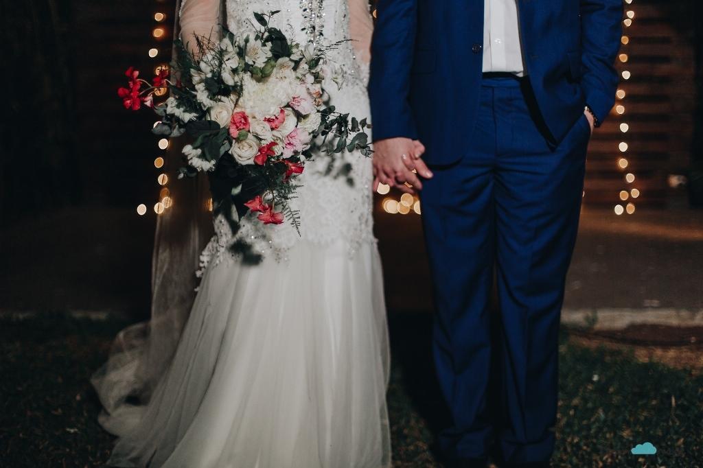 Mariage Decorações 11