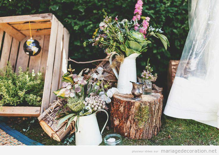 mariage jardin archives decoration