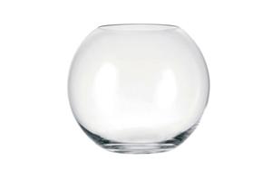Petit Vase boule soliflore 2€