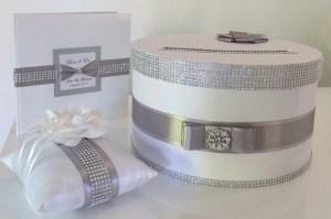 strass-paillettes-mariage-décoration-toulouse-livre-or
