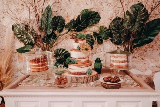 naked cake, nude cake béziers, gâteau de mariage béziers, desserts mariage, cooking cakes béziers, mariage et beauté