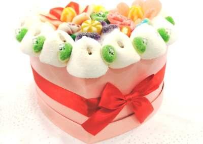 Le Manège à bonbons