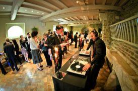 Prestige Mix, Cocktail VIP, Mixage live, Nantes, 44, 85, 56, 49, designer musical cocktail, vin d'honneur