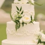 Gâteaux de mariage  Martinique