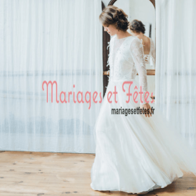 Atelier Swan – Robes de mariée