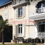 Les Maisons du Bonheur  – Salle de réception