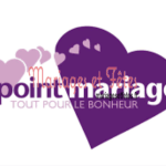 Point Mariage  – Robe de mariée