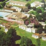 Domaine résidentiel de Mazières – Réception