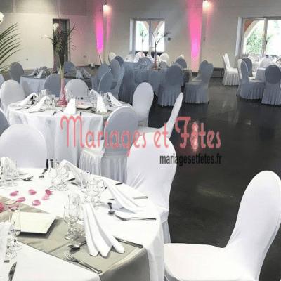 La Villa Malta – Réception