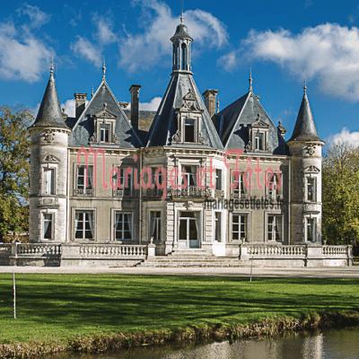 Château de Thillombois – Réception