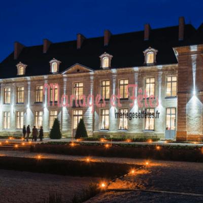 Château de couturelle –  Réception