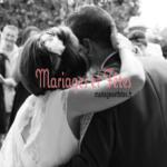 Marie Desaunay – Organisatrice de mariage