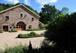Le Moulin de la Mangue près de Mulhouse en Alsace, le lieu idéal pour votre mariage.