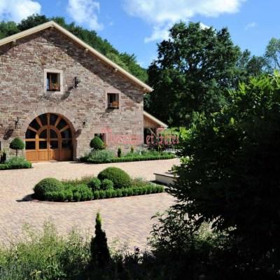 Le Moulin de la Mangue – Salle de réception